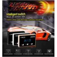 Strong booster car throttle booster gas pedal controller accelerator auto tuning modify