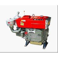 Diesel Engine ZS1115/S1115/S1115N/S1115M/ZS1115MN