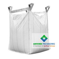 An Vinh Factory Pp Jumbo Bag Punching Big Bag Weighted For Sand thumbnail image