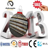 316 cold rolled stainless steel sheet finishes