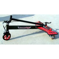 Swing scooter/Power wing
