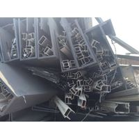 Aluminium scrap 6063, 6063 aluminium extrusion scrap 97 % for sales