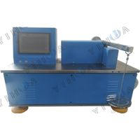 MRH-1 Ring Block Friction Testing Machine