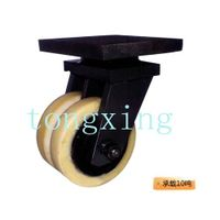 Load 10T Heavy duty casters