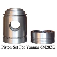 MARINE PISTON RING ,PISTON
