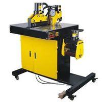 DHY-150 hydraulic busbar machine