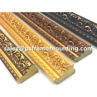 PS polystyrene frame moulding for picture frame photo frame thumbnail image
