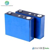 3.2v 120ah lifepo4 batteries li-ion cells lithium battery cell for electric car thumbnail image