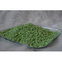 Tofu Cat Litter green tea natural flushable toilet food grade deodorizing thumbnail image
