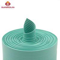 Eco friendly waterproof TPU coated webbing for bag strap