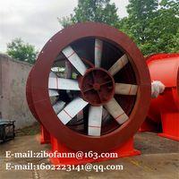 K40 Single Motor Mine Ventilation Booster Fans thumbnail image