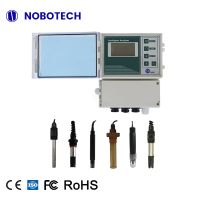 NBDT-1800 Online multi-parameter water analyzer for 24-hour water quality monitoring thumbnail image