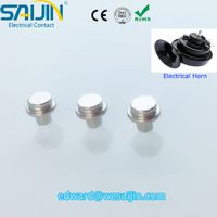 Tungsten alloy contact rivet for AC contactor,Horn,Automotive & Motorcycle accessories