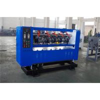 SOOME left-right moving type corrugated slitter scorer