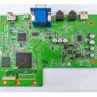 Medical Pcba Pcba Factory OEM ODM Printed Circuit Board Medical Pcba Board Supplier thumbnail image