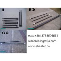 High Temperature Silicon Carbide Rod Sic Heating Element thumbnail image