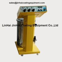 Electrostatic Manual Powder Coating Equipment JH-605