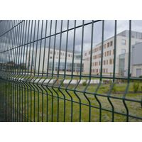 Welded Wire Mesh Fence thumbnail image