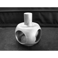 Silica sol investment casting-China Foundry thumbnail image