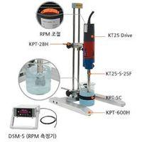 Lab Homogenize KT25 basic