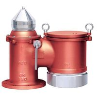 High Velocity Pressure/Vacuum Relief Valve thumbnail image