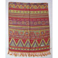 Acrylic scarf HF-BZ20