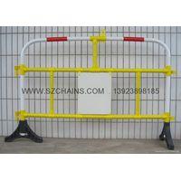 Titan Barrier,power Vantage Barrier,Premier Secure Barrier.Plastic Road Barrier.Safety Barriers,Exhi thumbnail image