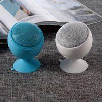 Mini Colorful Bluetooth Speaker