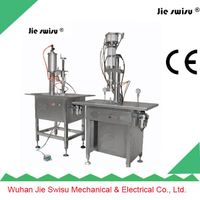 High quality manufacturers shaving foam spray filling machine thumbnail image