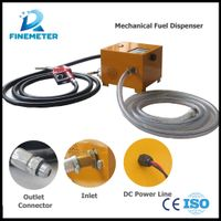 Diesel fuel pump,fuel dispenser,electronic fuel dispenser