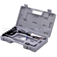 """17pc 1/2""""Air Ratchet Wrench Kit"""