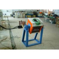 Induction Melting &Forging Furnace
