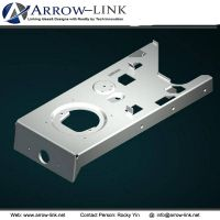 High Quality Sheet metal parts