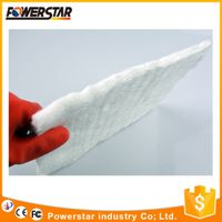 high quality low price custom adiabatic light fiberglass