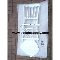 knock down chateau chair thumbnail image