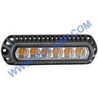 ECE R65 SAE J845 LED Warning Lamp LED Strobe Light
