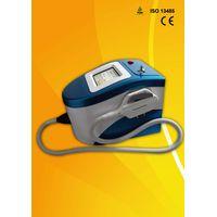 ipl+rf hair removal beauty machine