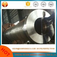 big diameter forged steel pipe for hydraulic cylinder