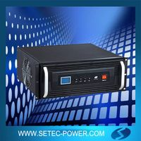 48Vdc 220Vac 6KVA  solar inverter/pure sine wave inverter/power inverter