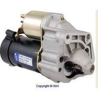 Auto Starter For Valeo