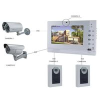 Video door phone support CCTV camera and AV/TV out thumbnail image