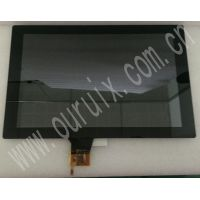 open frame lcd display for yacht navigation