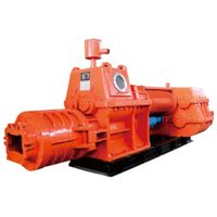 JKR45-2.0 Clay Brick Making Machine