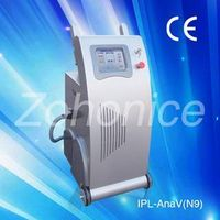 Professional IPL Series Beauty Equipment N9-Ana for Skin Rejuvenation & Hair Removal & Wrinkle Remov thumbnail image