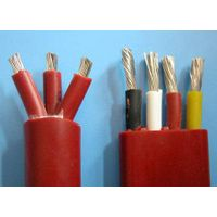 0.6/1kv EPR insulated PCP sheathed marine power cable, ZA type