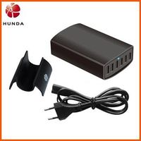Smart Quick Charger 60w USB Phone Charger for Galaxy s4 s5 s6 thumbnail image