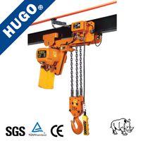 5 ton Electric Chain Block/Electric Crane /Electric Lifting Hoist thumbnail image
