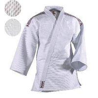 Pine Tree white BJJ uniform, judo uniform