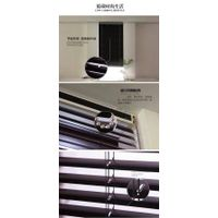 Hoan Aluminum /PVC/ Fauxwood/Basswood Venetian Blinds 25mm&50mm(11 colors) thumbnail image