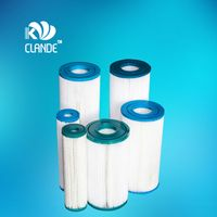 Replace FC-2620 Spa & Swimming Pool water filter cartridge